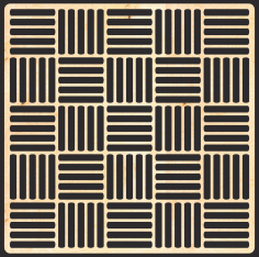 Decorative Mdf Pattern Free CDR Vectors File