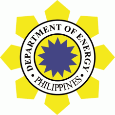 Department Of Energy Logo Free CDR Vectors File