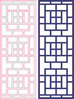 Dxf Pattern Designs 2D 139 Free DXF Vectors File