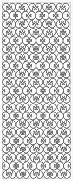 Exquisite Pattern Vector Free CDR Vectors File