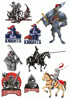 Knight CDR File