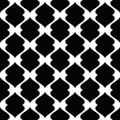 Lasercut Files Pattern Arabesque 2 Free DXF Vectors File