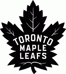 Maple Leafs Free DXF Vectors File