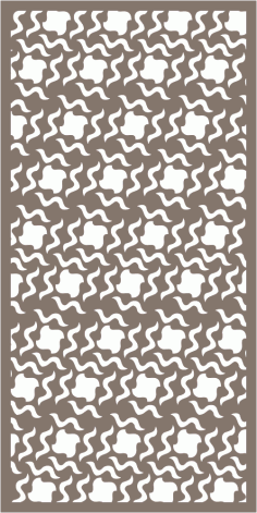 Screen Printing Pattern Free Vector CDR File