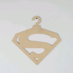 Superman Hanger Free CDR File