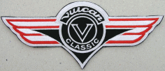 Vulcan Classic Free Vector DXF File