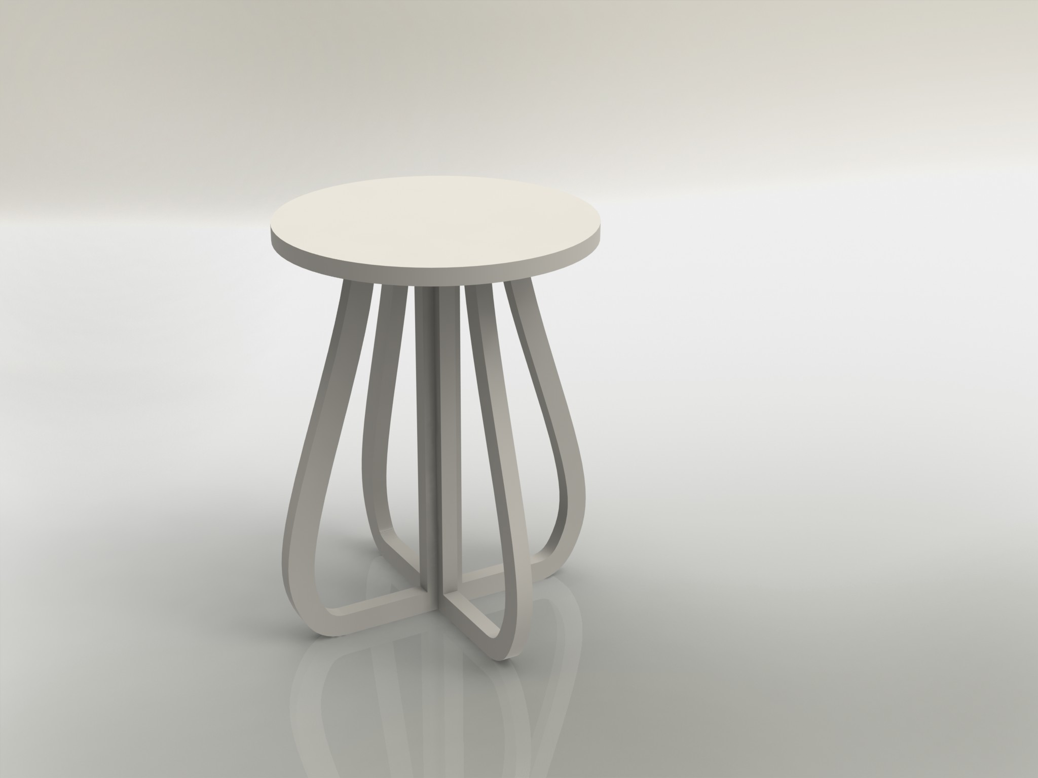 Tabouret 19mm Free Dxf For CNC DXF Vectors File
